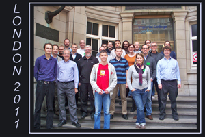 MCNPX Intermediate Workshop, November 2011, London