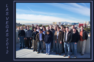 January 2012 Las Vegas MCNPX Intermediate Workshop