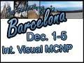 Beg. Visual MCNP Barcelona December