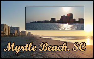 Myrtle Beach Splash